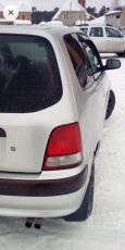 Honda Logo, 1999 год, 85 000 руб.