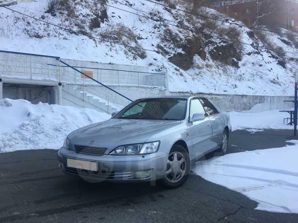 Toyota Windom, 1999 год, 320 000 руб.