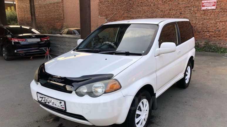 Honda HR-V, 1998 год, 330 000 руб.