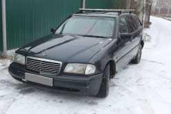 Москва C-Class 1997