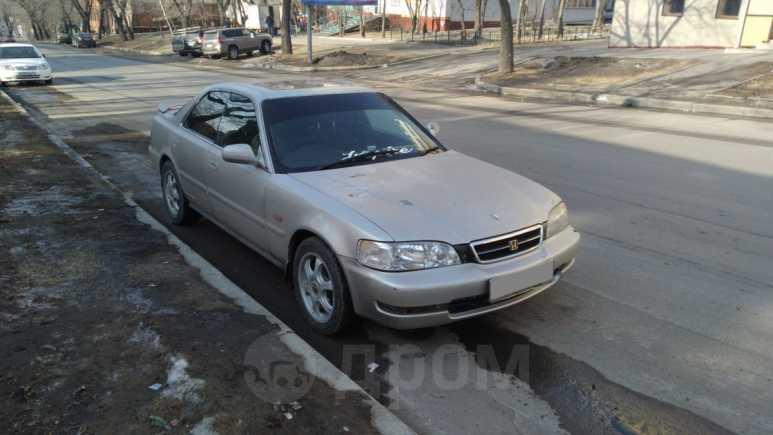 Honda Accord Inspire, 1996 год, 120 000 руб.