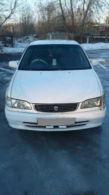 Дзержинск Corolla 1998