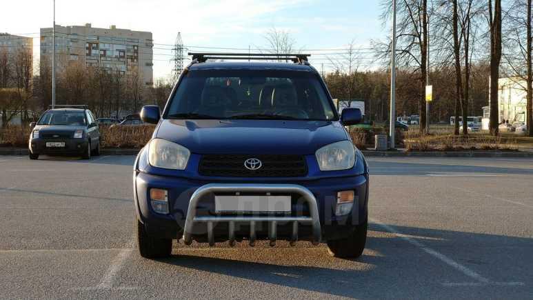 Toyota RAV4, 2002 год, 300 000 руб.