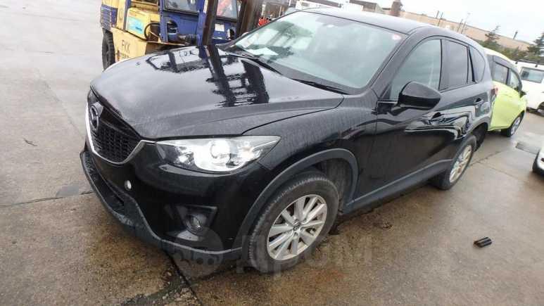 Mazda CX-5, 2012 год, 398 000 руб.