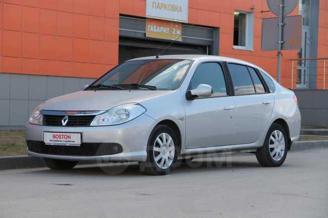 Renault Symbol, 2008 год, 269 000 руб.