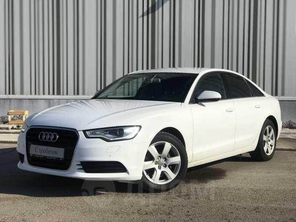 Audi A6, 2012 год, 839 000 руб.