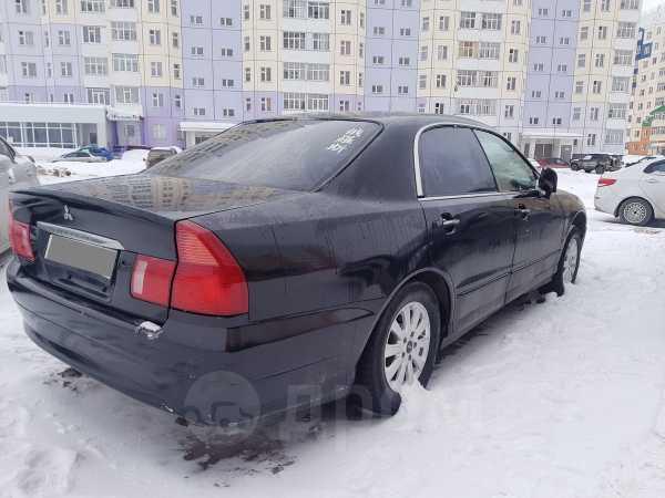 Mitsubishi Diamante, 1996 год, 60 000 руб.