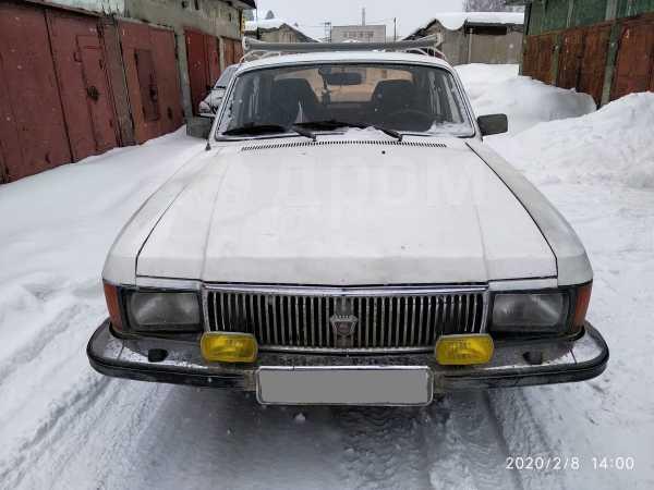 ГАЗ 3102 Волга, 1996 год, 40 000 руб.