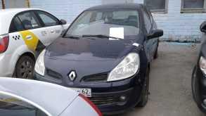 Рязань Clio 2008