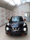 Nissan Juke, 2018 год, 1 313 000 руб.