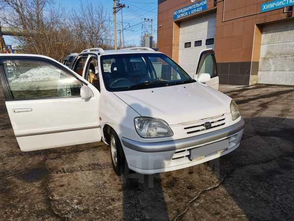 Toyota Raum, 1998 год, 187 000 руб.