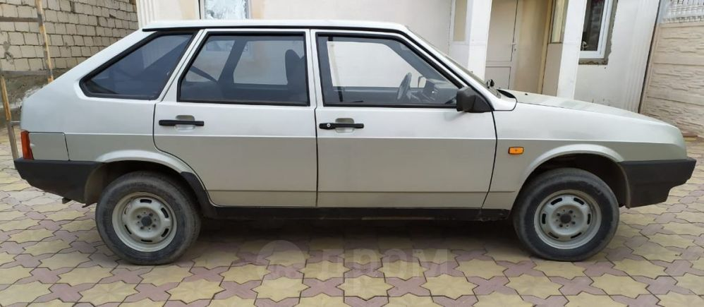 Лада 2109, 2005 год, 140 000 руб.