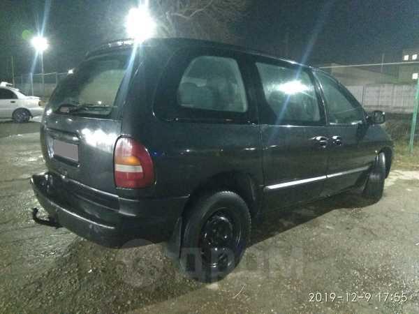 Dodge Caravan, 2000 год, 229 000 руб.