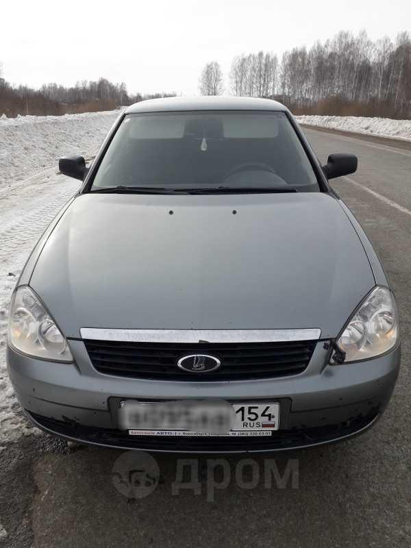 Лада Приора, 2008 год, 160 000 руб.
