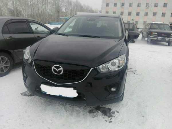 Mazda CX-5, 2013 год, 1 180 000 руб.