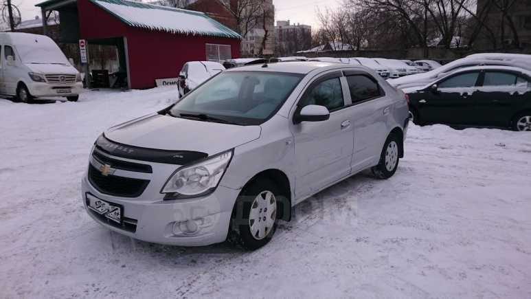 Chevrolet Cobalt, 2013 год, 260 000 руб.