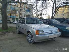 Севастополь Славута 2003
