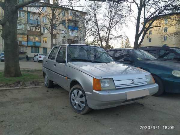 ЗАЗ Славута, 2003 год, 65 000 руб.