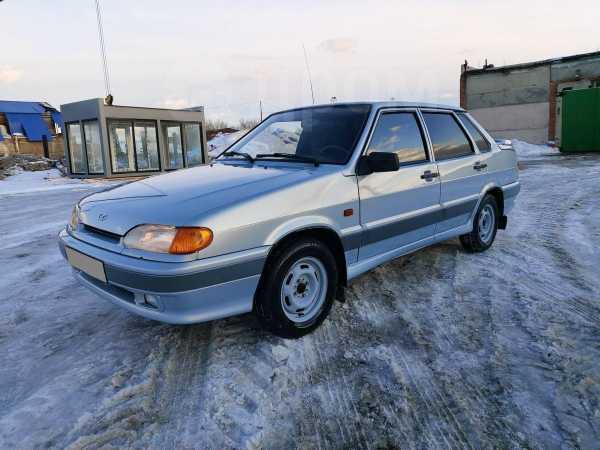 Лада 2115 Самара, 2005 год, 195 000 руб.