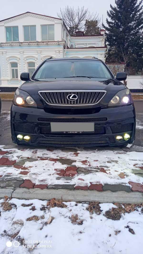 Lexus RX330, 2003 год, 775 000 руб.
