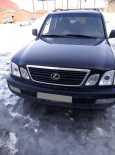 Lexus LX470, 1998 год, 900 000 руб.