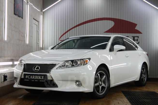 Lexus ES250, 2014 год, 1 529 000 руб.