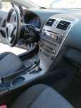 Toyota Avensis, 2010 год, 600 000 руб.