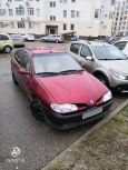 Renault Megane, 1997 год, 95 000 руб.