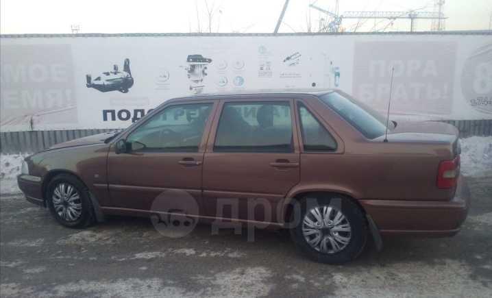 Volvo S70, 1998 год, 130 000 руб.