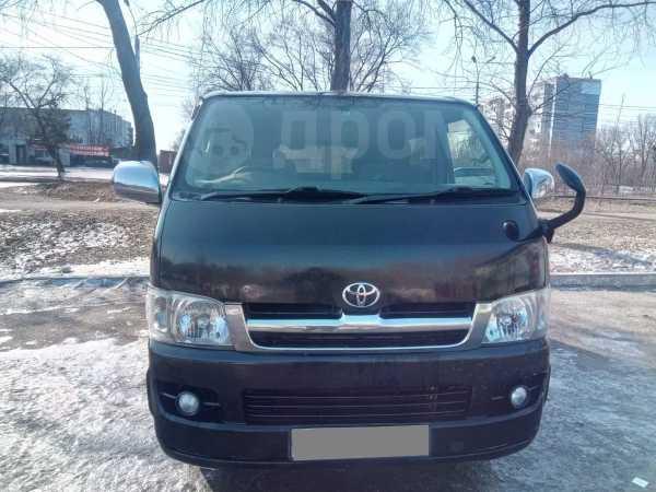 Toyota Regius Ace, 2009 год, 1 000 000 руб.