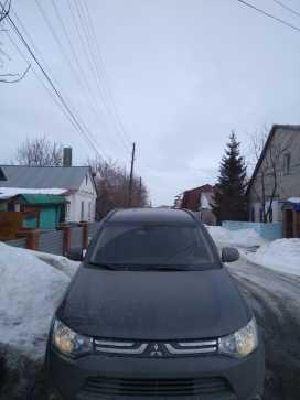 Южноуральск Outlander 2013