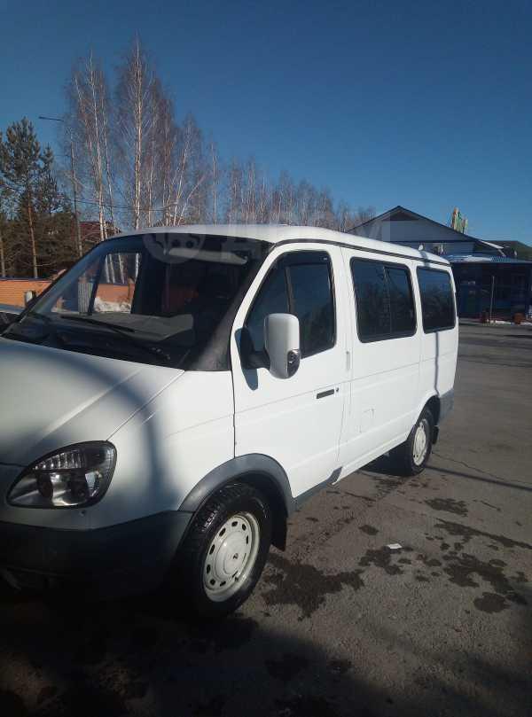 ГАЗ 2217, 2008 год, 300 000 руб.