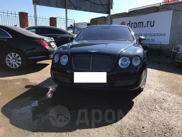 Bentley Continental, 2007 год, 1 049 000 руб.