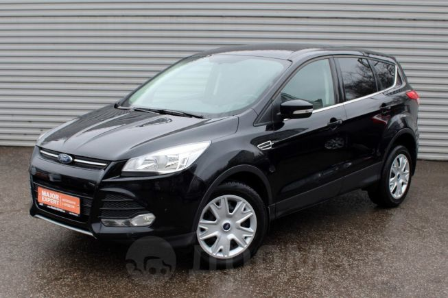 Ford Kuga, 2016 год, 995 000 руб.
