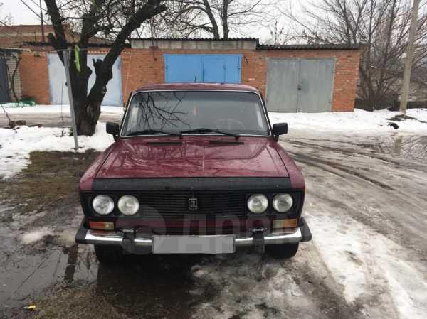 Лада 2106, 2001 год, 62 000 руб.
