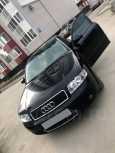 Audi A4, 2003 год, 390 000 руб.