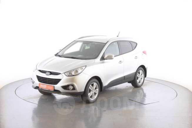 Hyundai ix35, 2012 год, 825 000 руб.