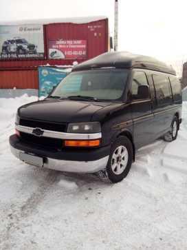Новокузнецк Express 2003