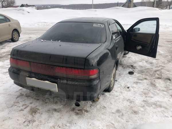 Toyota Cresta, 1993 год, 85 000 руб.