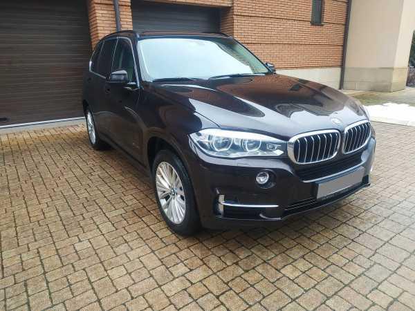 BMW X5, 2015 год, 2 450 000 руб.