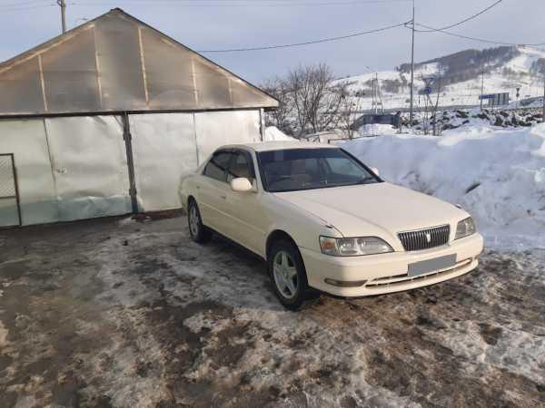 Toyota Cresta, 1997 год, 220 000 руб.