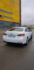 Hyundai Genesis, 2014 год, 1 100 000 руб.
