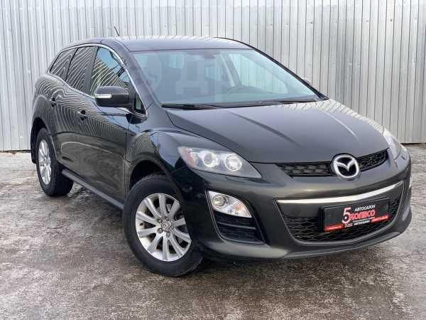 Mazda CX-7, 2011 год, 770 000 руб.
