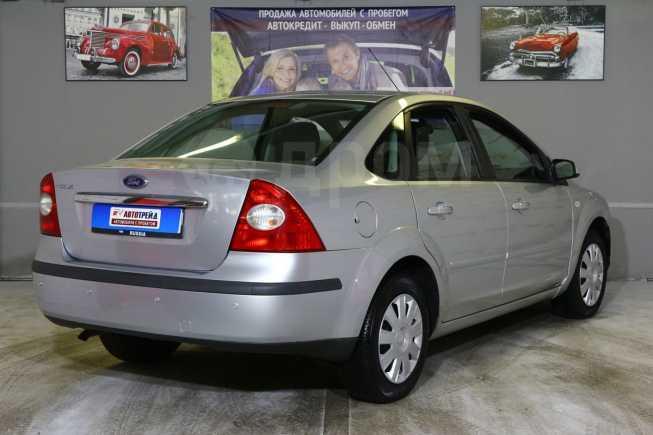 Ford Focus, 2007 год, 269 000 руб.