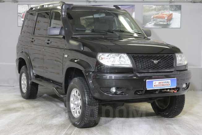 УАЗ Патриот, 2012 год, 374 000 руб.