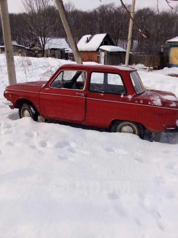 ЗАЗ Запорожец, 1986 год, 30 000 руб.