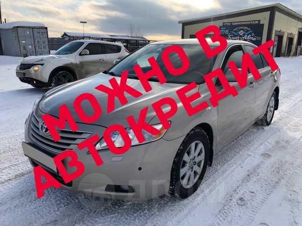 Toyota Camry, 2006 год, 400 000 руб.