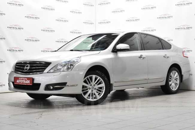Nissan Teana, 2011 год, 699 000 руб.