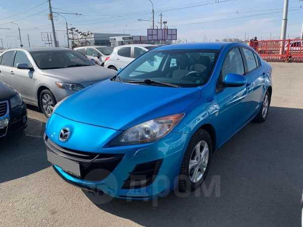 Mazda Mazda3, 2010 год, 490 000 руб.