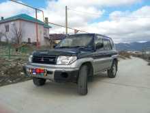Новороссийск Pajero iO 1998